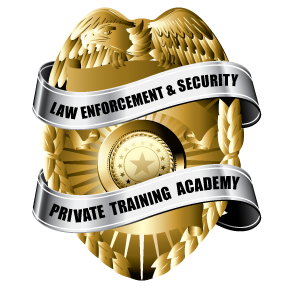 Law Enforcement & Security Private Training Academy